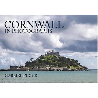 Cornwall in Photographs by Gabriel Fuchs - 9781445671246 Book