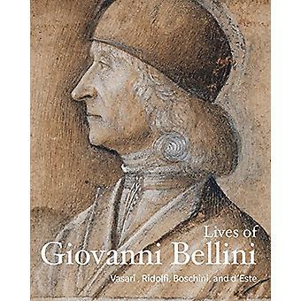 Liv av Giovanni Bellini av Giorgio Vasari - 9781606065648 bok