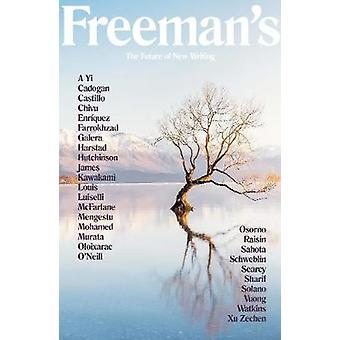 Freeman - framtiden för ny handstil av John Freeman - 9781611855135