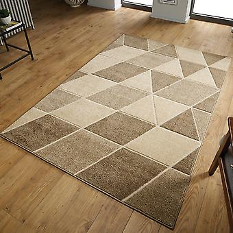 Visiona Trivex Rugs In Natural