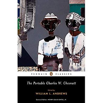 The Portable Charles W. Chesnutt (Penguin Classics)
