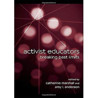 Aktivist pædagoger (sprogundervisning og sprogindlæring Social retfærdighed)