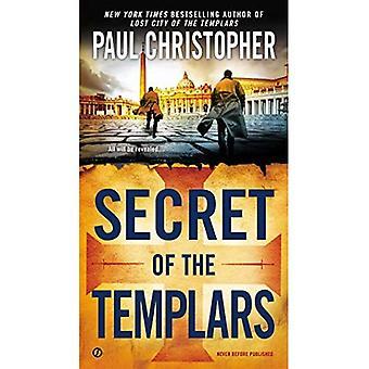 Secret des Templiers (John)
