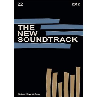The New Soundtrack: Volume 2, Issue 2: 2-1