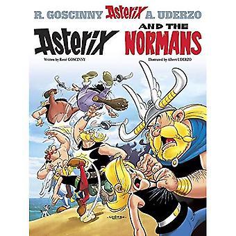 Astérix et les Normands (Astérix (Orion Broché))