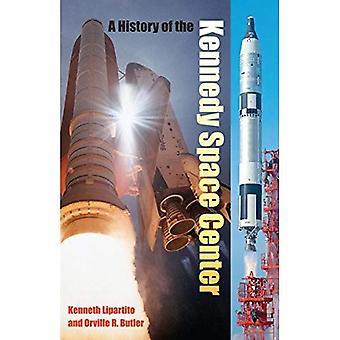 Anamnes på Kennedy Space Center