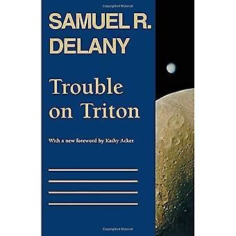 Trouble sur Triton: une hétérotopie ambiguë