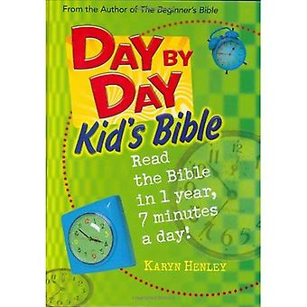 Day by Day Kid's Bible (Tyndale Kids)