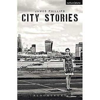 City Stories (Modern Plays)