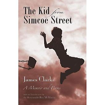 The Kid from Simcoe Street