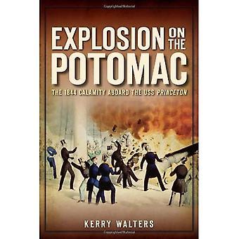 Explosion sur le Potomac: la calamité de 1844 à bord de l'USS Princeton