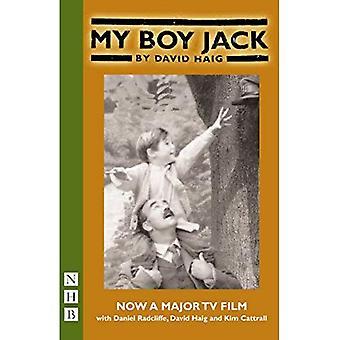 My Boy Jack (Nick Hern Books)