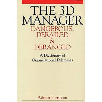 Le gestionnaire 3D: dangereux, dérangé et déraillé