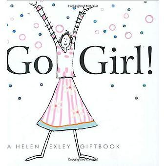 Gå pige (Helen Exley Giftbooks)