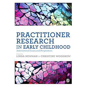 Utøver forskning i tidlig barndom - internasjonale spørsmål og Pe