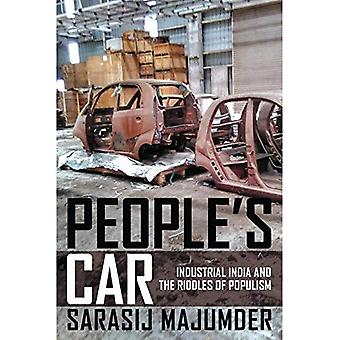 People's Car: Industrial India and the Riddles of Populism