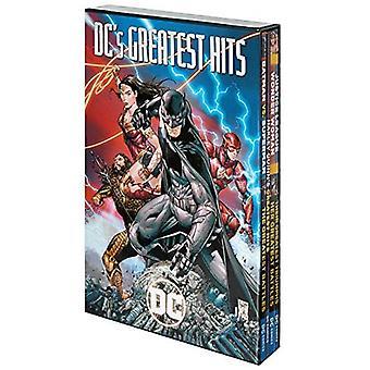 Greatest Hits Box Set do DC