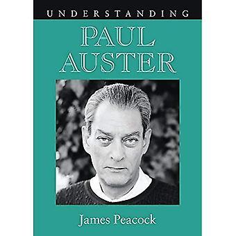 Understanding Paul Auster