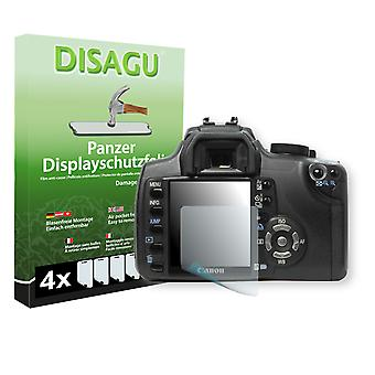 Canon EOS Kiss Digital N display - Disagu tank protector film protector