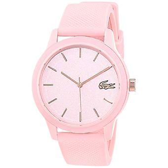Lacoste Analog kwarc Panie silikonowy zegarek 2001065