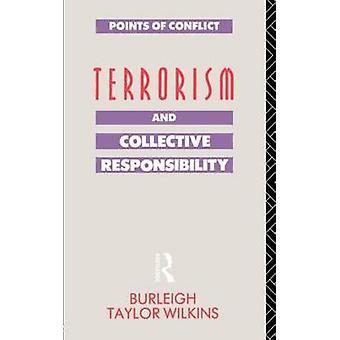 الإرهاب والمسؤولية الجماعية التي ويلكنز بيرلي & تايلور