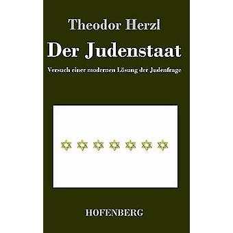 Der Judenstaat von Herzl & Theodor