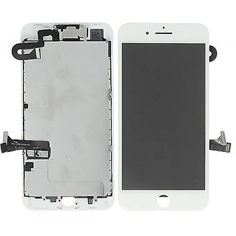 Stuff Certified ® iPhone 8 Plus Pre-assembled Screen (Touchscreen + LCD + Parts) A + Quality - White