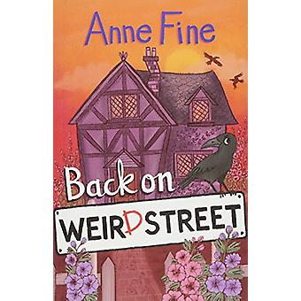 Back on Weird Street by Back on Weird Street - 9781781127889 Book
