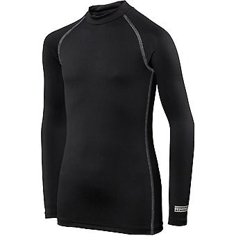 Rhino Boys Long Sleeve Quick Drying Turtleneck Baselayer Top