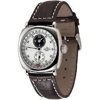 Zeno-Watch Herrenuhr Regulator Regulator Limited Edition 400-i21
