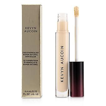 Kevyn Aucoin The Etherealist Super Natural Concealer - # Light EC 01 - 4.4ml/0.15oz