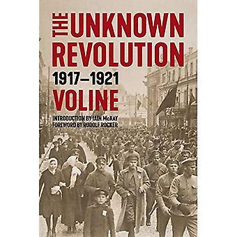 Den okända revolutionen: 19171921
