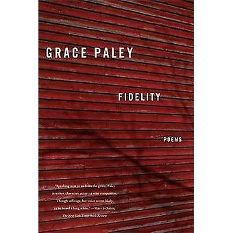 Fidelity by Grace Paley - 9780374531713 Book