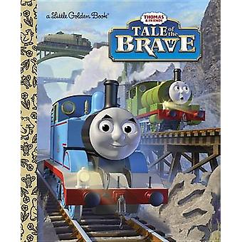 Tale of the Brave (Thomas & Friends) by Reverend Wilbert Vere Awdry -