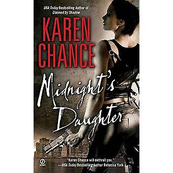 Midnight's Daughter by Karen Chance - 9780451412621 Book