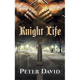 Knight Life by Peter David - 9780486804682 Book