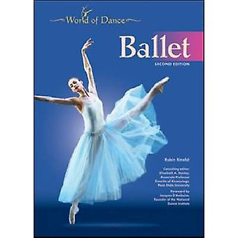 Ballet (2nd) by Robin Rinaldi - 9781604134797 Book