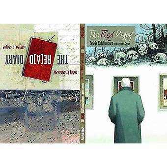 The Red Diary - The Re(a)d Diary Flipbook by Steven T. Seagle - Teddy