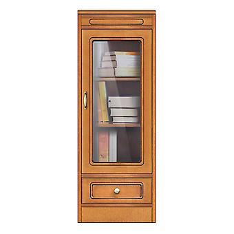 Collection compos vitrine avec tiroir