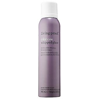 Living Proof Color Care Whipped Glaze For Darker Tones 5.2oz / 145ml