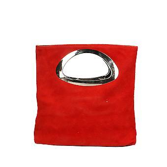 Handbag made in leather AR34007