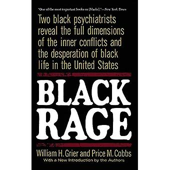 Rage noire