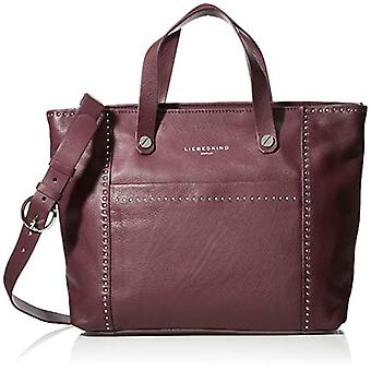 Liebeskind Berlin SLTOTEM SLOVE2 Purple Women's Bag (Purple (fig 4897)) 12x33x28 cm (B x H x T)