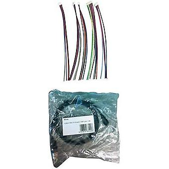 Stepper motor controller cable Trinamic TMCM-1160-CABLE