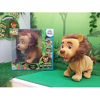 IMC Toys kokum (Toys , Dolls And Accesories , Soft Animals)