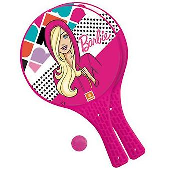 Mondo Shovels And Ball Barbie (Outdoor , Garden Toys , Sand Toys)