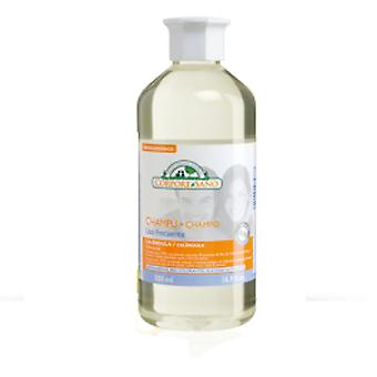 Corpore Sano Calendula Shampooing usage fréquent