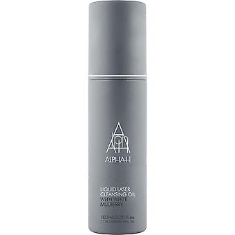 Alpha H Liquid Laser Cleansing Oil