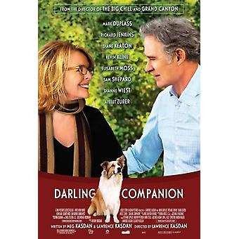 Darling Companion Movie Poster (11 x 17)