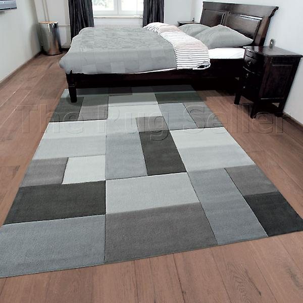 Reflective Rugs 644 65 In Grey